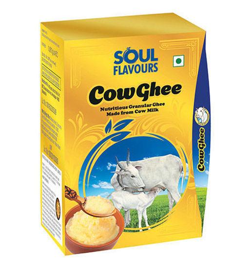 SOUL FLAVOURS COW GHEE (1L)