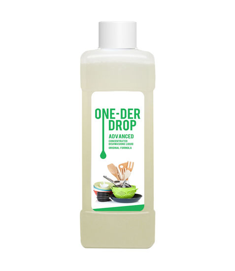Picture of ONE DER DROP ADVANCED ORIGINAL FORMULA(500 ML)