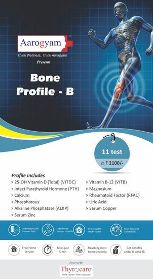 Bone Profile B