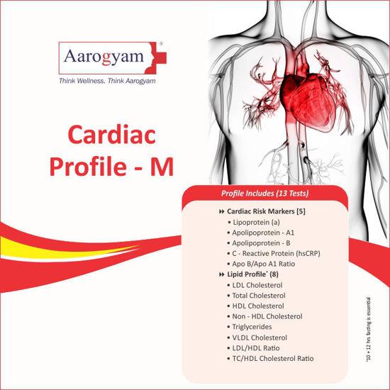 Cardiac Profile M