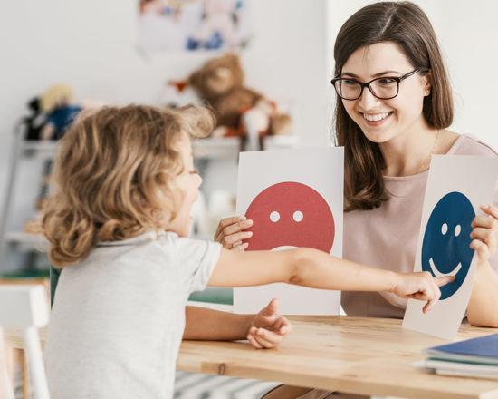 Behaviour therapy Online