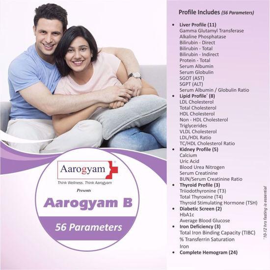 Aarogyam b